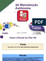 Facilitadores IL6S - Pilar Manutenção Autônoma - Bauru v7.pptx