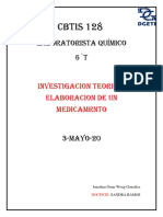 Investigacion Teorica