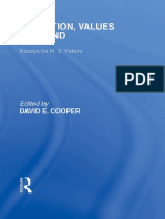Education, Values and Mind.Essays for R. S. Peters.David Cooper.pdf