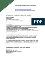 Finales Arquitectura 2 - Dopazo