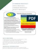 Protocolos Coronavirus