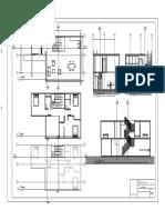 Propuesta N5 - Sheet - A01 - Arquitectura