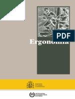 Ergonomía - Año 2008
