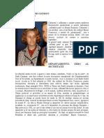 Dosarele X Ale Elenei Ceausescu [DOC]