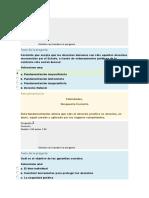 preguntas primeros 4 modulos curso derechos humanos CNDH