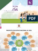 Cuadernillo de Tutoría Sexto Grado Educación Primaria 2020