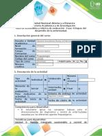 Guía de actividades y rúbrica de evaluación - Fase 4 - Etapas del desarrollo de la enfermedad.docx