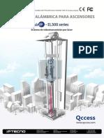 Air El Instalacion en Ascensor PDF