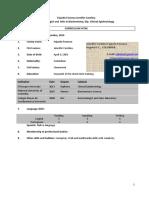 CV english JCF
