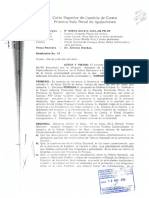 Espinarazo 2012-07-03 Sentencia Apelacion 2ra Instancia de Habeas Corpus