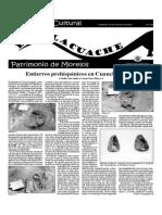Suplemento el Tlacuache, DOMINGO 19 DE AGOSTO DE 2001