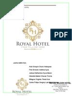 HOTEL ROYAL WILSON