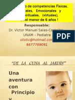 Desarrollo de Hábitos Positivos en Niños