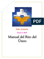 (vv.aa) - Manual del Rito del Utero