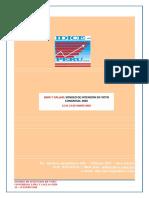 Sondeo Eleccion Congresal 12-13 Ene 2020 Lima y Callao Pub