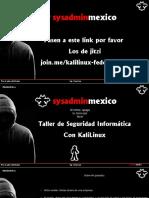 kalilinux2020