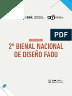 Bases Bienal FADU-UBA