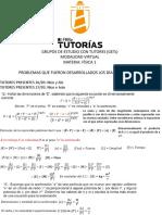 GETs 26-3 y 27-03 Física 1