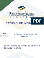 04 ESTUDIO DE MERCADO