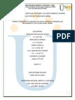 Fase de la estrategia de aprendizaje Entrega II Unidad II (1)