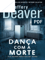 Danca com a Morte - Jeffery Deaver