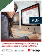 Orientaciones para la docencia Online CIEDU.pdf
