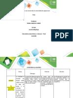 Paso 3 - Matriz sobre la comercialización agropecuaria