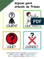 Preguntas - Estructuración de frases.pdf