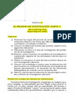 TX 2. Bisquerra, F. El proceso de investigación.pdf