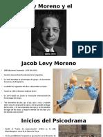 Levy Moreno y el Psicodrama.pptx