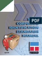 Tesco Corporate ID Manual