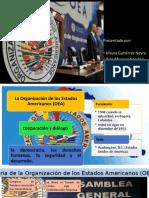 OEA GRUPO 3