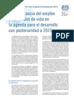 La Importacia del Empleo.pdf