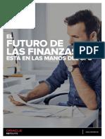 CFO para leer