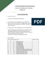 1.Course Plan-text-ME 3111