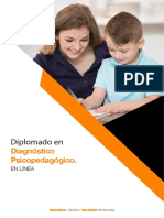 Diplomado en Diagnóstico Psicopedagógico.pdf