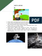 Nota Sains Tahun 4 Bumi 9 1 1 Graviti Bumi