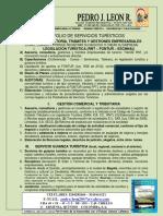 Portafolio - Asesoria y Consultoria
