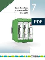 7 - Tecnología de Interface y Equipos de Conmutacion.pdf