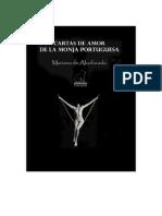 Cartas de Amor de La Monja Portuguesa 06_sin