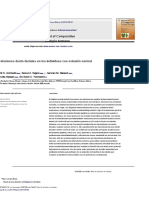 Relaciones dento-faciales en individuos con oclusion normal ART.en.español