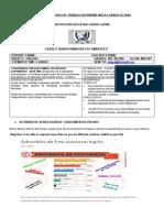 Guía Metodológica 8-No 1