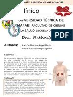 ivus caso clinico