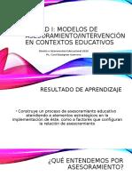 Clase 1 Modelos de asesoramiento (1) (1).ppt