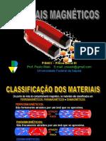 FIS403Aula18MateriaisMagneticos.ppt