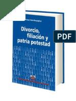 DIVORCIO FILIACION Yvarsi