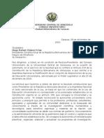 Carta a Presidente 29-12-10[1]