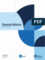 GIEFD_U5_PlaneacionDidactica. Ing. Urvicio