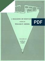 William P. Miesel - Precursor No 24