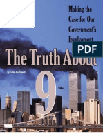 Berkowitz Truth About 9 11